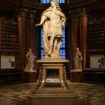 Statue von Karl VI