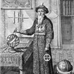 Pater Adam Schall von Bell, Amsterdam, 1667