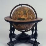 Himmelsglobus, Mainz, 1760