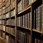 Der Prunksaal und seine Bücher