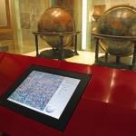 Virtueller Erdglobus, Wien, 2005